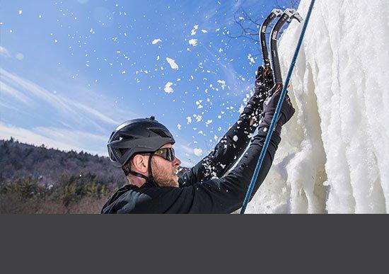 Ice Climbing Intermediate Tour Thumbnail