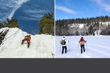 Back Country Ski & Climb Thumbnail