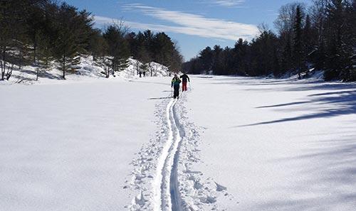 Backcountry Ski Rentals