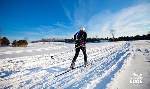 Nordic Ski Rentals