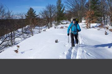 Back Country Ski Tour Thumbnail