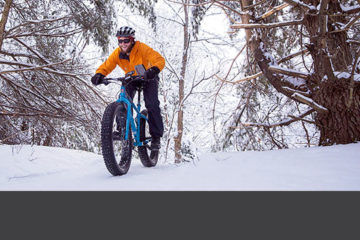 Winter Fat Bike Tour Thumbnail