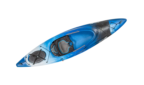 Necky Rip 12 Recreational Kayak Rental