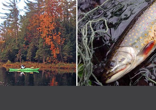 Kayak Fishing Experience Thumbnail