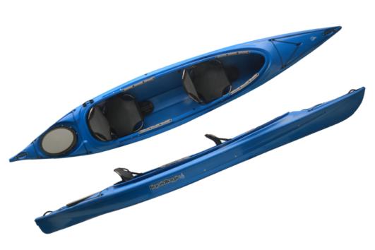 Kayak-Rental_Tandem-Recreational