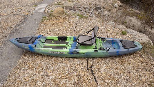 Myfly Jackson Kayak