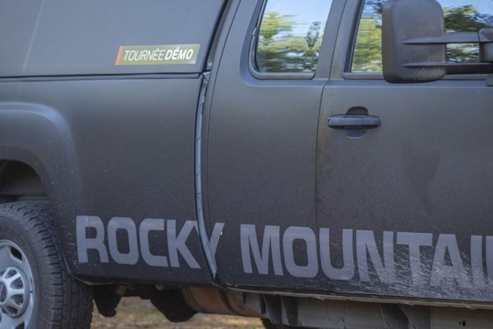 RockyMountain Truck