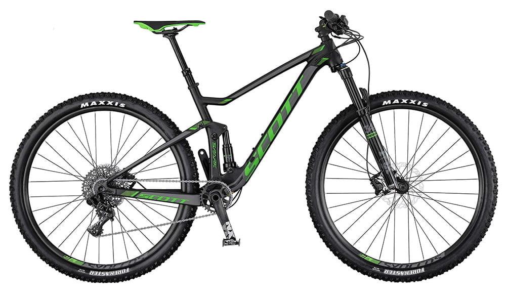 Sport/XC Bikes