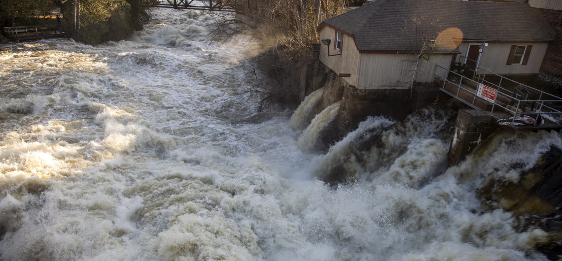 Flood2019-LivOutside-Muskoka-Ontario-7