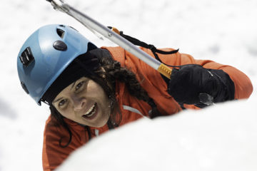 Ice Climbing Private