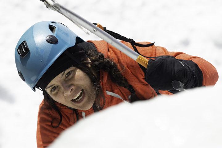 Ice Climbing Private