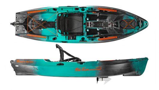 Motorize Kayak