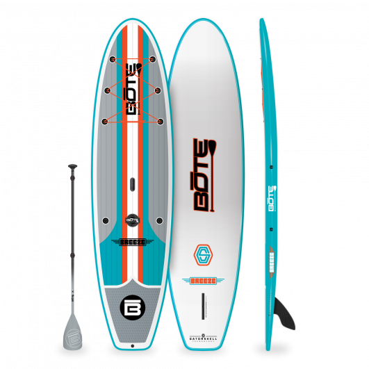 Composite Paddleboards