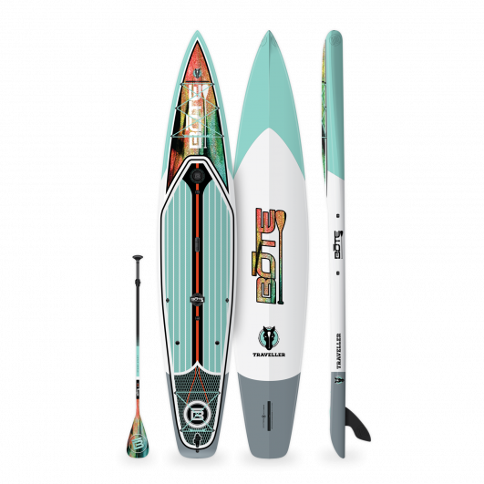 Touring Paddleboards